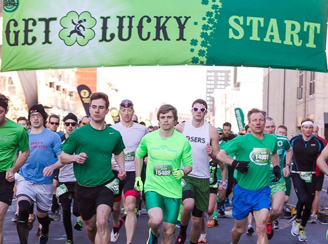 Get Lucky! 7K. Photo courtesy of Get Lucky! 7K