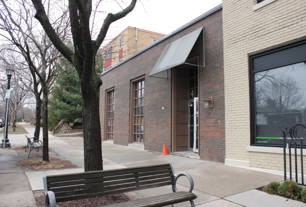 Coming to Linden Hills: Kata organic cafe + fitness boutique