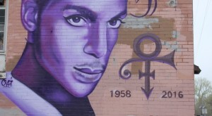 Mural by Rock Martinez at 1313 W. 26th St.