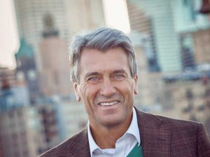 R.T. Rybak has been named the new CEO of The Minneapolis Foundation. File photo