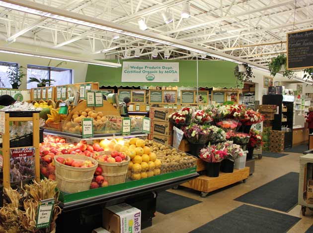 The Wedge Community Co-op. File photo