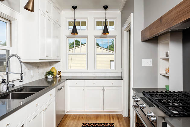 Smart solutions for a small kitchen – Southwest Journal
