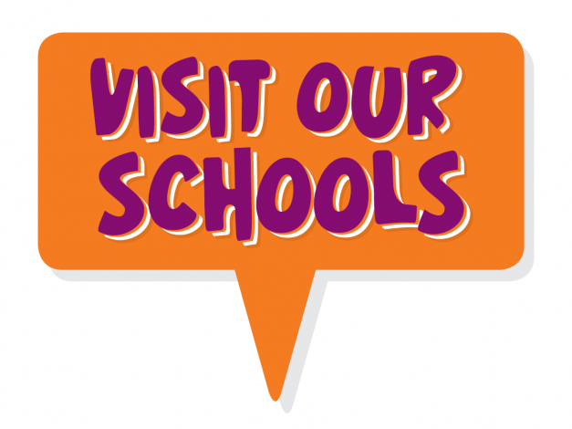 During Visit Our Schools Month, the district will open its elementary school doors to families, neighbors and community members for guided tours between Oct. 15 and Nov. 7. Courtesy of Minneapolis Public Schools.