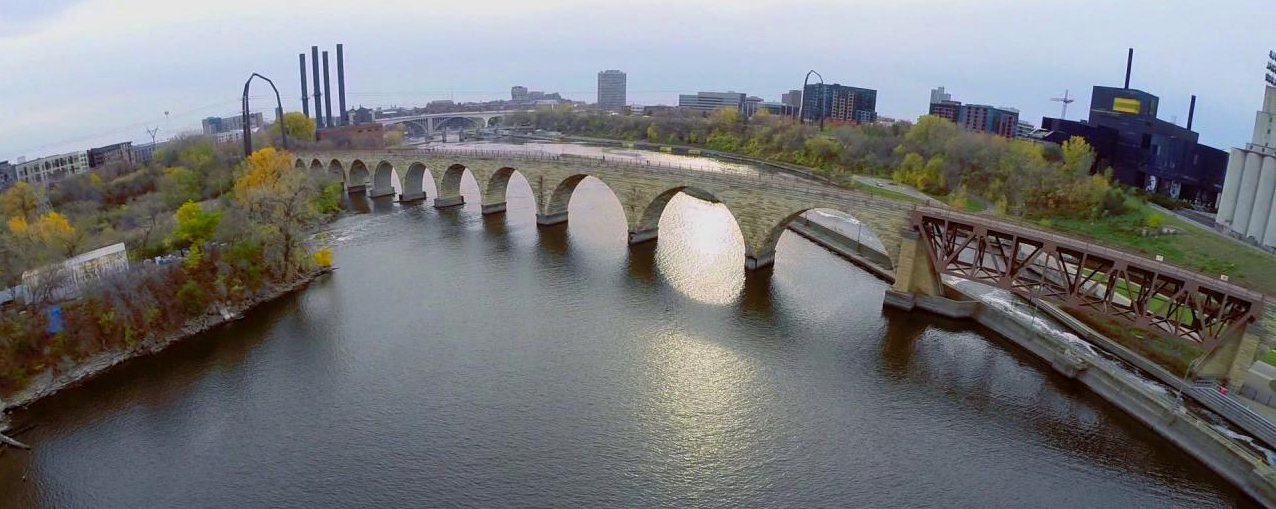 The State of the River Report examined the 72-mile stretch of river that flows through the Metro. Photo by Tom Reiter.