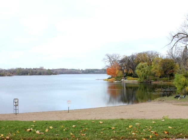 Cedar Lake South Beach_2