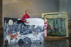 The Minnesota History Center in St. Paul hosts Holiday Saturdays. Submitted image