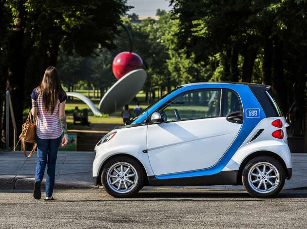 car2go plans to suspend service in twin cities market southwest journal. Black Bedroom Furniture Sets. Home Design Ideas
