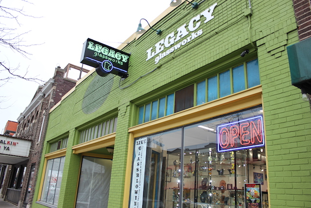 Legacy Glassworks 5