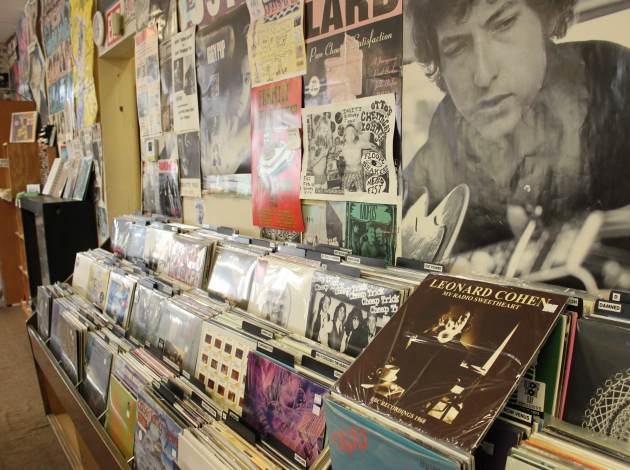 The owner of Treehouse Records is retiring.