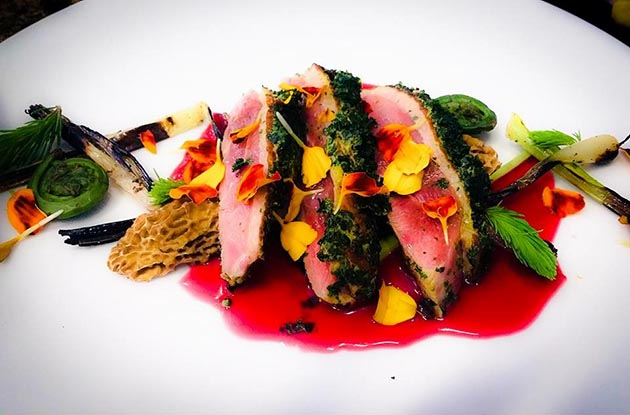 Loews Minneapolis Hotel - Cosmos - Chef's Table - Executive Chef Timothy Fischer-03