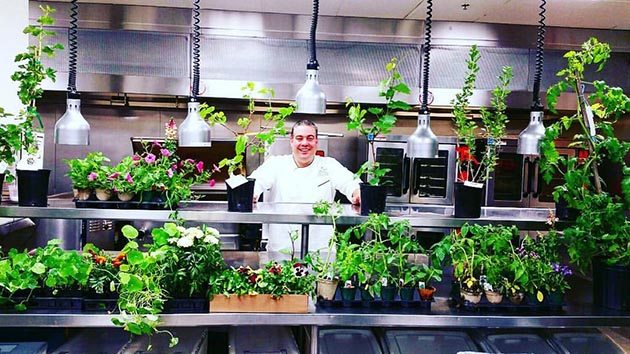 Loews Minneapolis Hotel - Cosmos - Chef's Table - Executive Chef Timothy Fischer-08