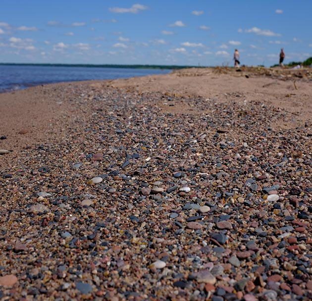 TOURIST Lake Superior Agates