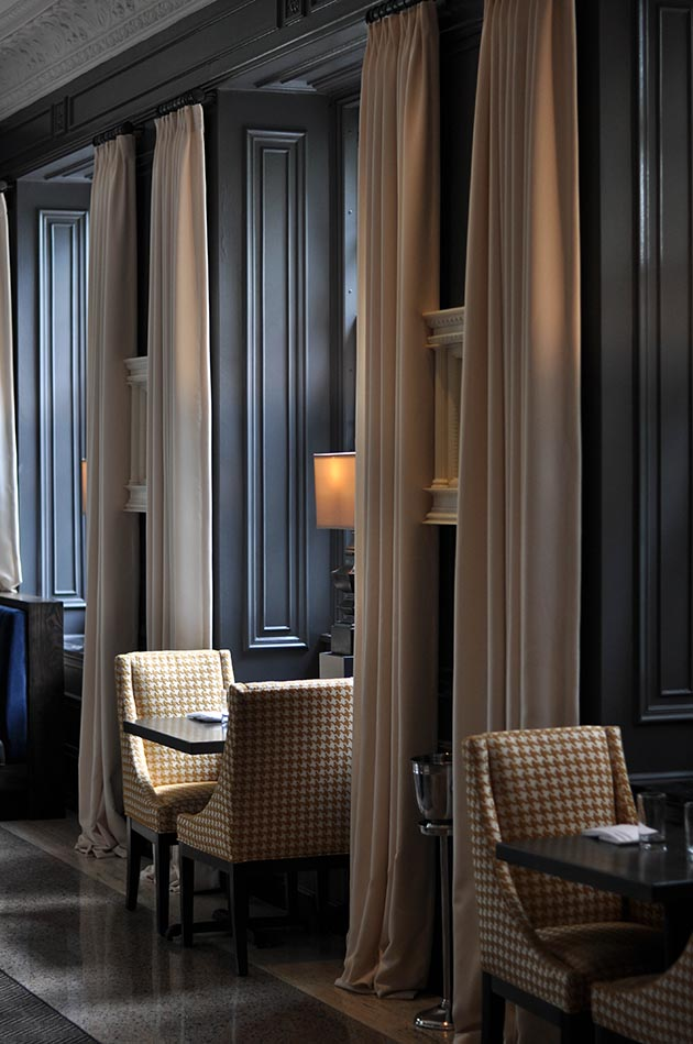 510 Lounge opened in the former La Belle Vie space early this summer after several months of renovations.