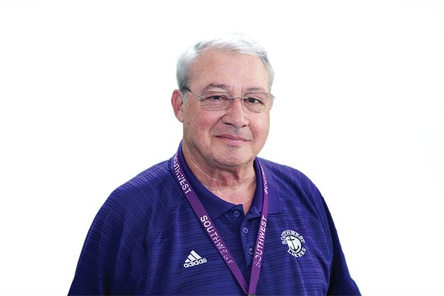 Longtime principal Bill Smith retired July 31 after nearly 50 years in education, including 14 as principal at Southwest High School. His departure was part of an administrative shake-up that's caused outrage among parents and staff. Submitted photo