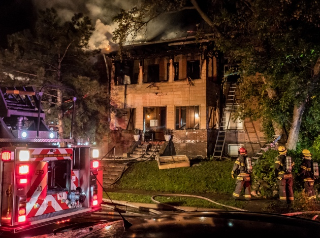 Photo courtesy of Twin Cities Fire Wire