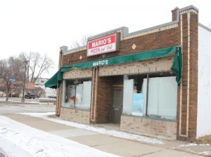 Investors have a purchase agreement to buy the building, vacant since 2005.