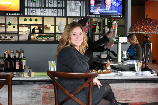 Owner Rebecca Illingworth said she's happy to relocate Tinto Kitchen to the food-forward Lynnhurst neighborhood.