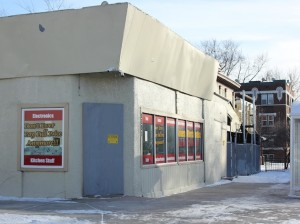 Alliance Housing has purchased  property at the southeast corner of 33rd & Nicollet.