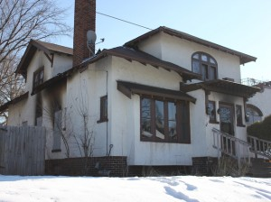 The Minneapolis Fire Department said no people were injured in a Jan. 8 fire at 3627 Lyndale Ave. S.
