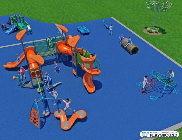 Playground picture 2