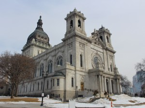 The Basilica of Saint Mary saw a 21 percent drop in energy use from 2014 to 2016, after factoring in adjustments for weather, according to a new city report.