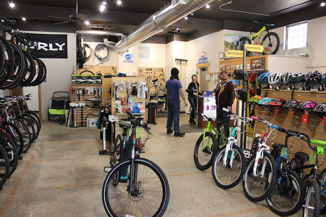 Bike Stores Mn : Your southwest minneapolis mn patch localstream