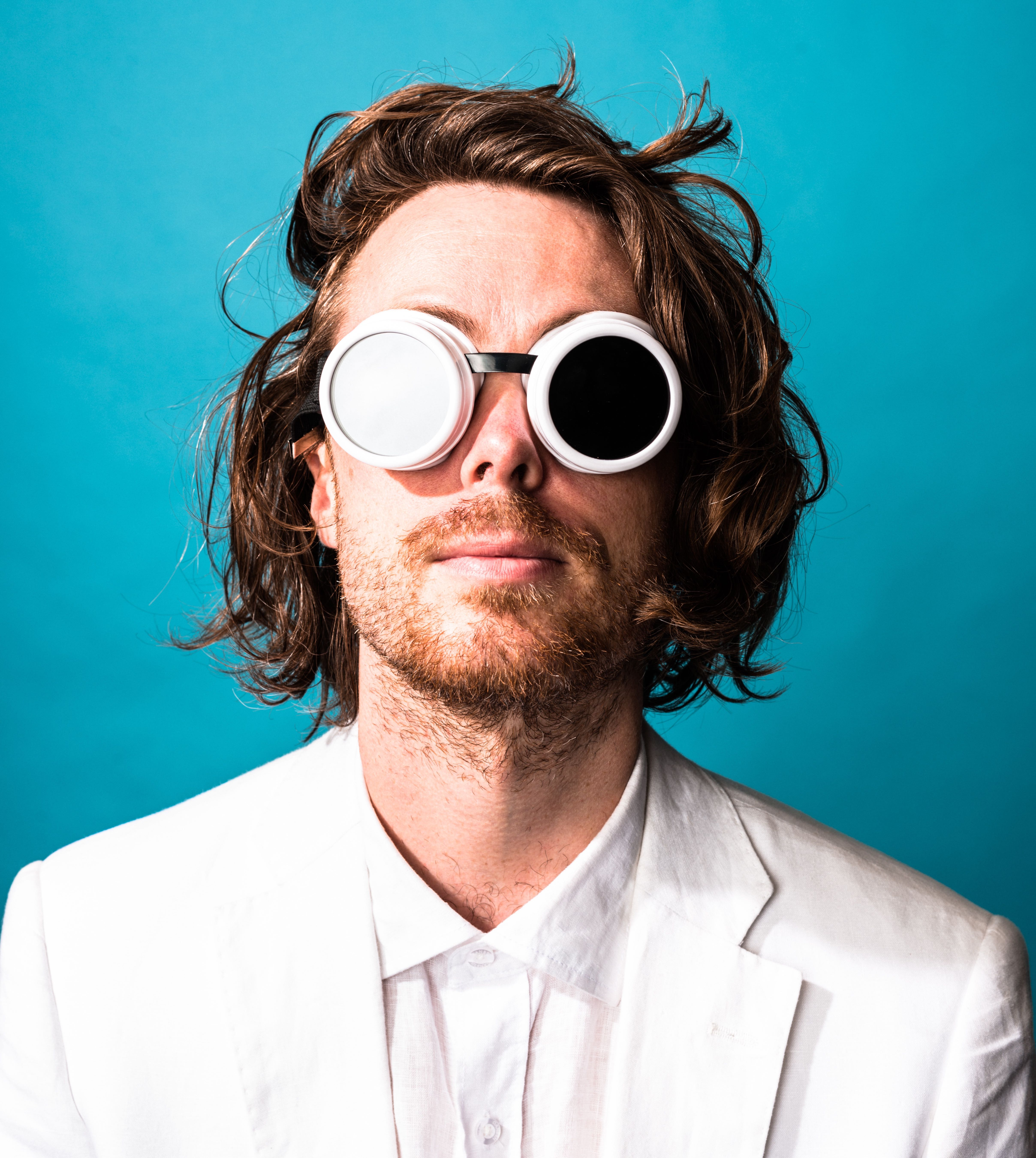 "Jeremy Messersmith released ""Late Stage Capitalism"" on March 9 via Glassnote Records. Submitted photo"
