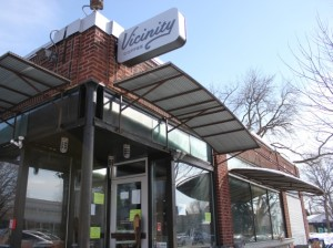 Vicinity Coffee closed at 4301 Nicollet Ave.; the Lyndale location remains open.