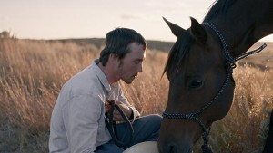 """The Rider,"" directed by Chloé Zhao and starring Brady Jandreau, blends documentary and drama to tell the story of a 20-year-old rodeo star whose life is changed by an injury. It screens during the closing night party for the 2018 Minneapolis St. Paul International Film Festival. Submitted photo"
