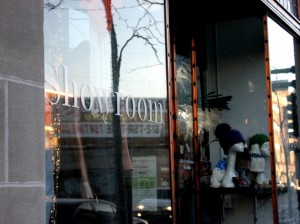 Showroom, which opened with a mission to support local makers, closes Saturday.