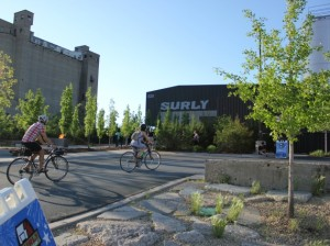 Surly Brewing Company settled a tip-pooling lawsuit with servers and bartenders for $2.5 million.