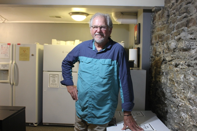 """""""I would never eat food from a farm I didn't like,"""" Winter says. """"…If you're selling raw milk, you don't have any grace. It has to be perfect."""""""