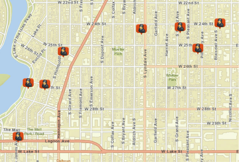Police see burglary trend in East Isles, the Wedge and Whittier ...