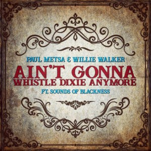 Paul Metsa & Willie Walker & Sounds Of Blackness's new single is part of a bumper crop of homegrown music releases this fall.