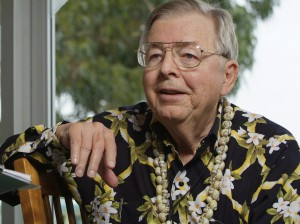 Earl Bakken, who founded The Bakken Museum and co-founded Medtronic, died Oct. 21 at age 94. Photo courtesy The Bakken Museum