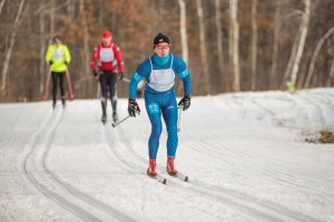 The Loppet Foundation has hosted cross-country ski races at Wirth for nearly 16 years. File photo