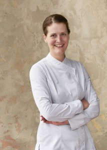 Kate Goodpaster, of Patisserie 46, is one of three bakers who made the Team USA team for the 2020 Coupe du Monde.  Photo by Isabel Subtil.