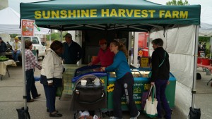 Sunshine Harvest Farm