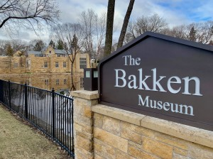 The Bakken Museum is among the 120 buildings across the city that are participating in the Doors Open Minneapolis festival later this spring. File photo