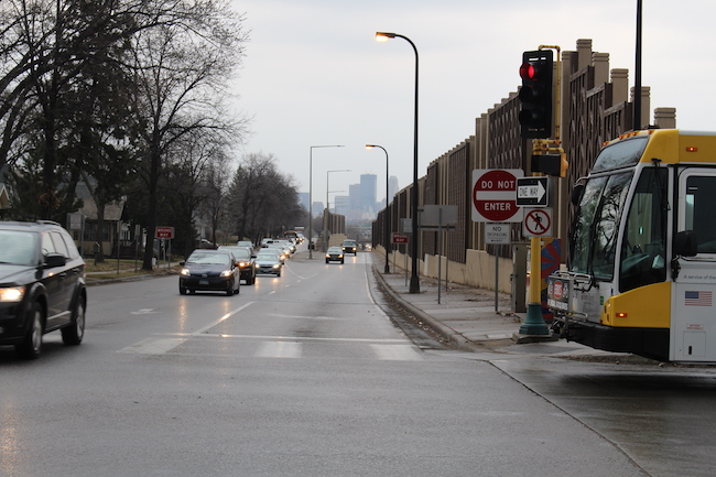 35W's southbound 46th Street ramp to close this summer