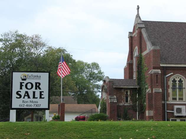 Church For Sale At 58th Amp Wentworth Southwest Journal