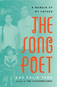 The Song Poet cover