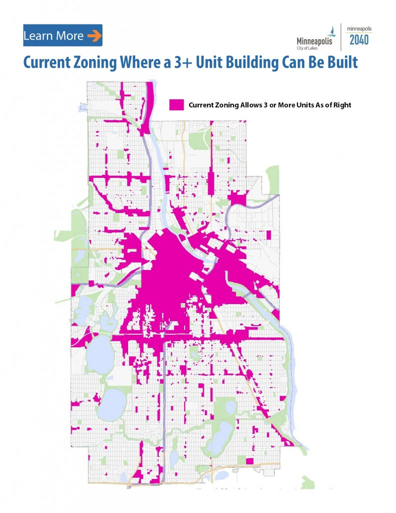 Information courtesy of City of Minneapolis
