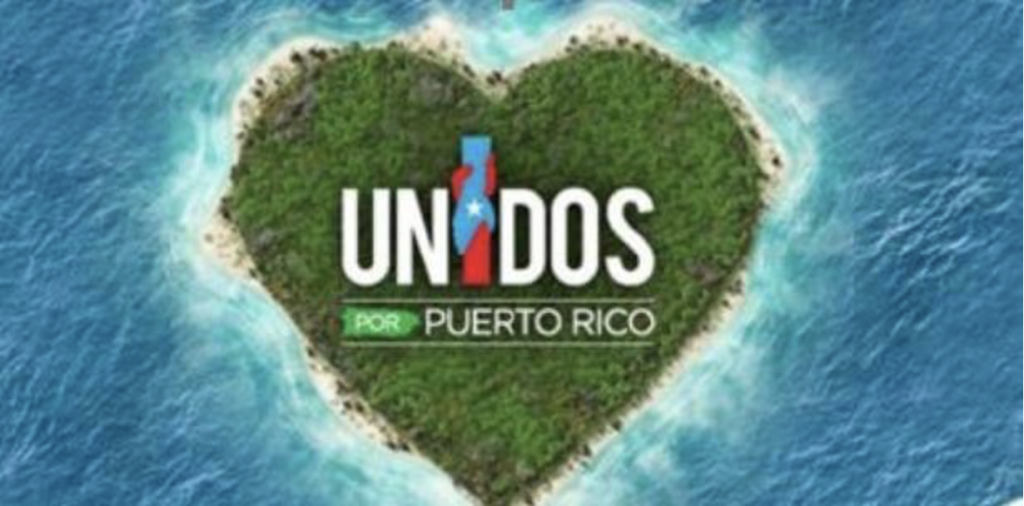 United For Puerto Rico