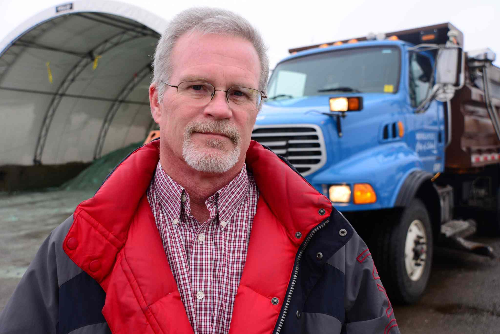 Mike Kennedy, Minneapolis' director of transportation, maintenance and repair, has worked for the city for 28 years. Submitted image