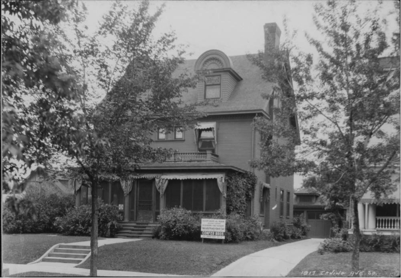 1917 Irving Ave. S.