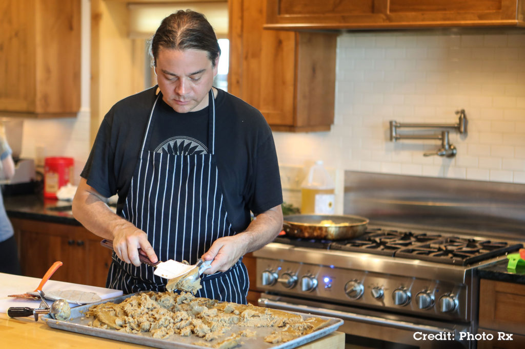 The Sioux Chef presents the Indigenous Food Lab
