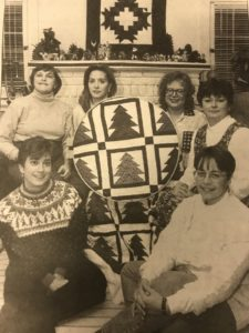 South Minneapolis Quilters