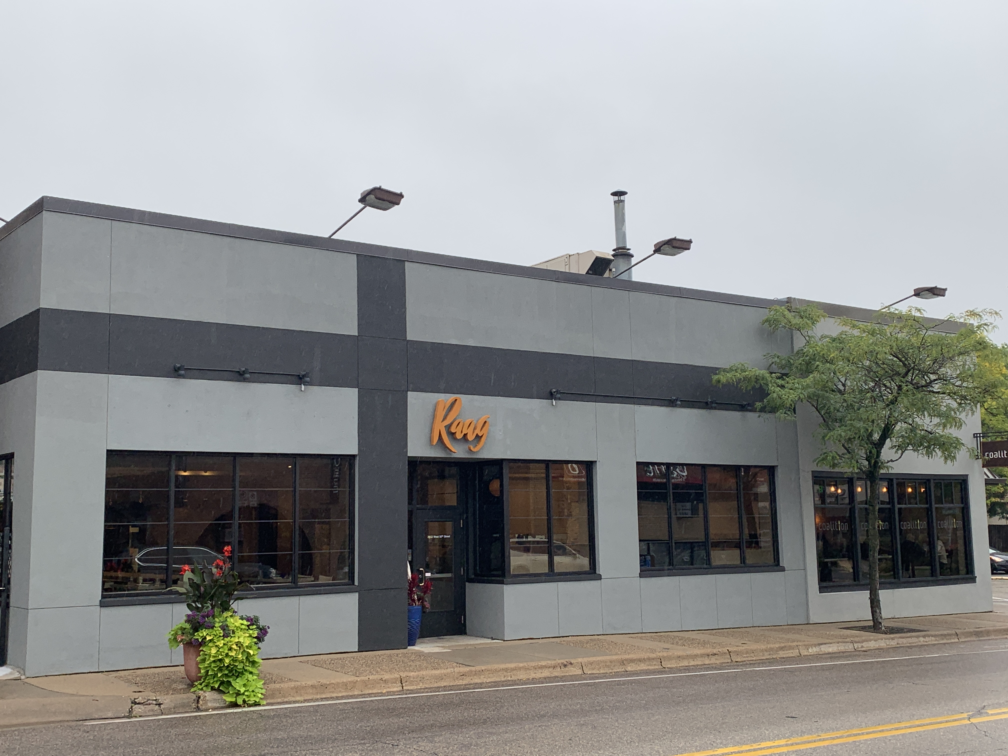 Raag now serving fine Indian cuisine at 50th & France ...
