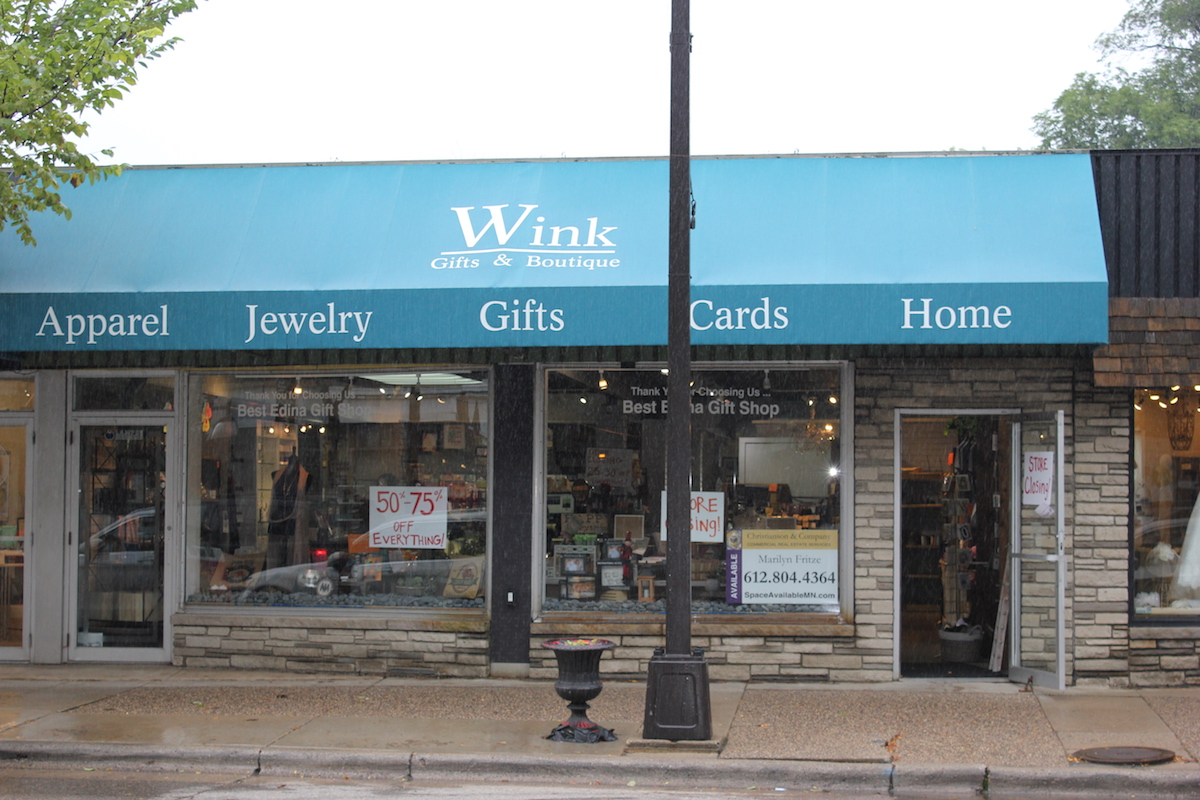 Wink Gifts and Boutique